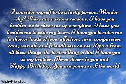 birthday message for myself ; 11703-brother-birthday-messages