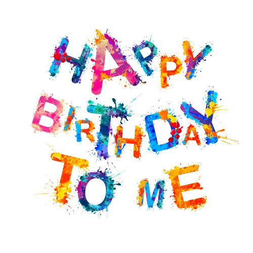 birthday message for myself ; birthday-wishes-for-own-self