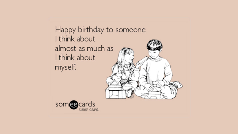 birthday message for myself ; funny-birthday-quotes-33