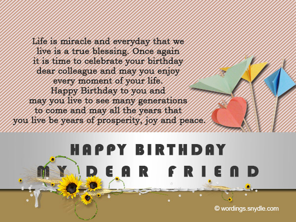 birthday message for office colleague ; Happy-birthday-messages-for-colleague-05