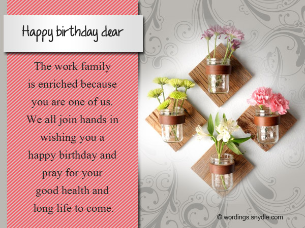birthday message for office colleague ; Happy-birthday-messages-for-colleague-06