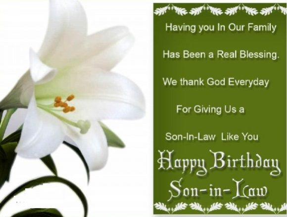 birthday message for son in law ; Happy-Birthday-Son-In-Law-Image593