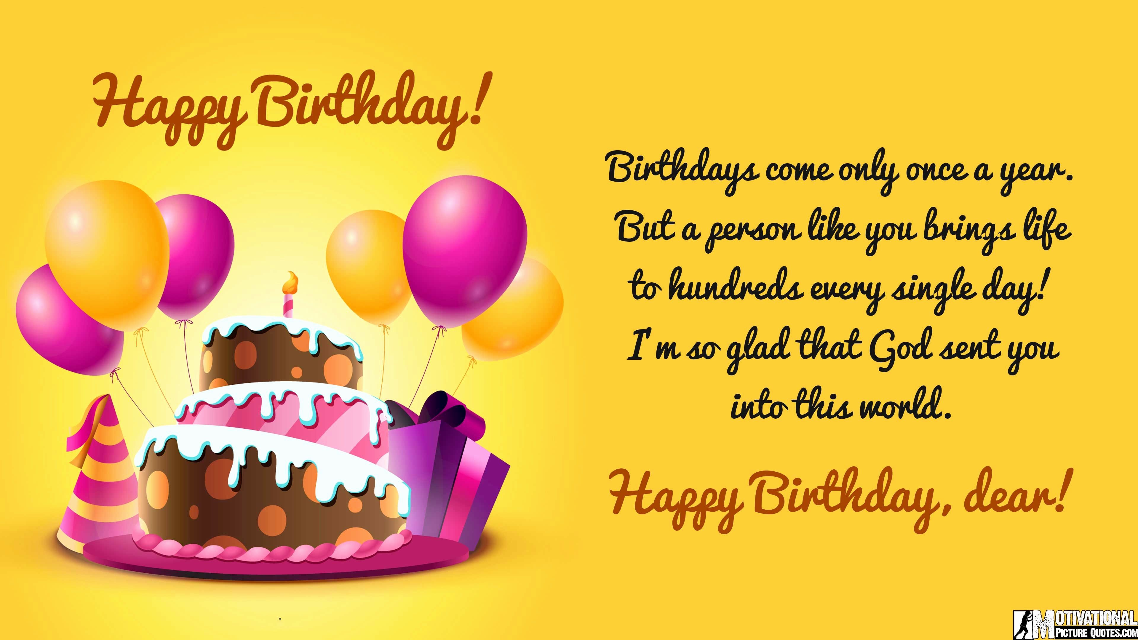 birthday message for student ; 2bb8e70769bfcc79191433ef1d040c92