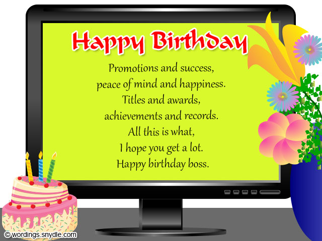 birthday message for superior ; birthday-wishes-for-boss