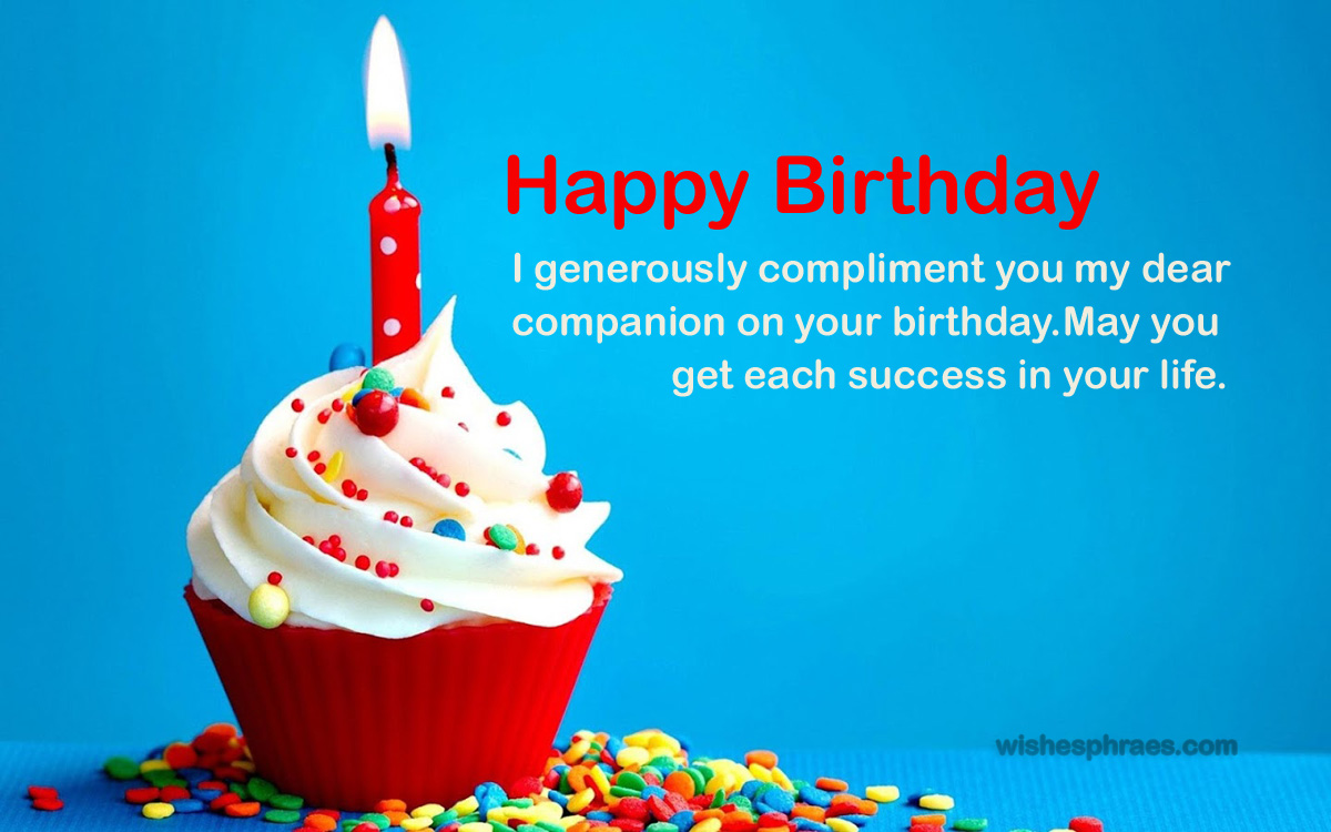 birthday message for superior ; birthday-wishes-for-friends