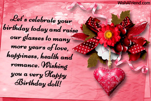 birthday message for wife in english ; 943-wife-birthday-wishes