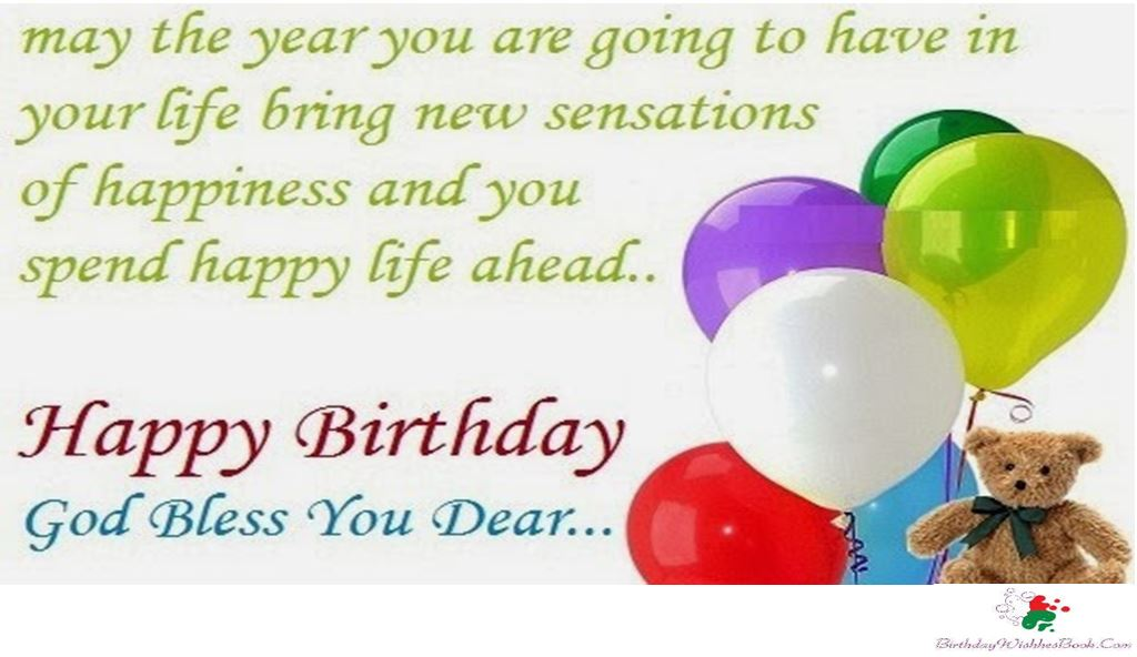 birthday message for wife in english ; Happy-Birthday-Messages-in-English