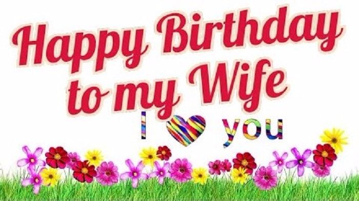 birthday message for wife in english ; birthday-message-for-wife-in-english-hqdefault