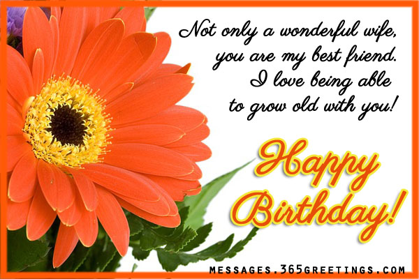 birthday message for wife in english ; birthday-wishes-for-wife