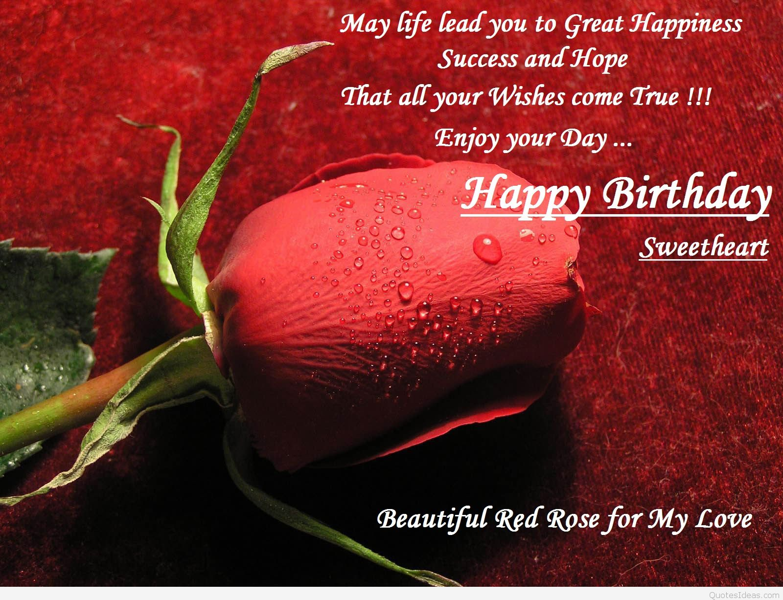 birthday message for wife on facebook ; 16th-birthday-wishes-wallpapers-for-boy