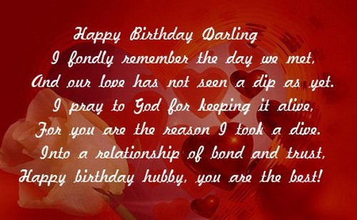birthday message for your love ; Happy_Birthday_Dear5