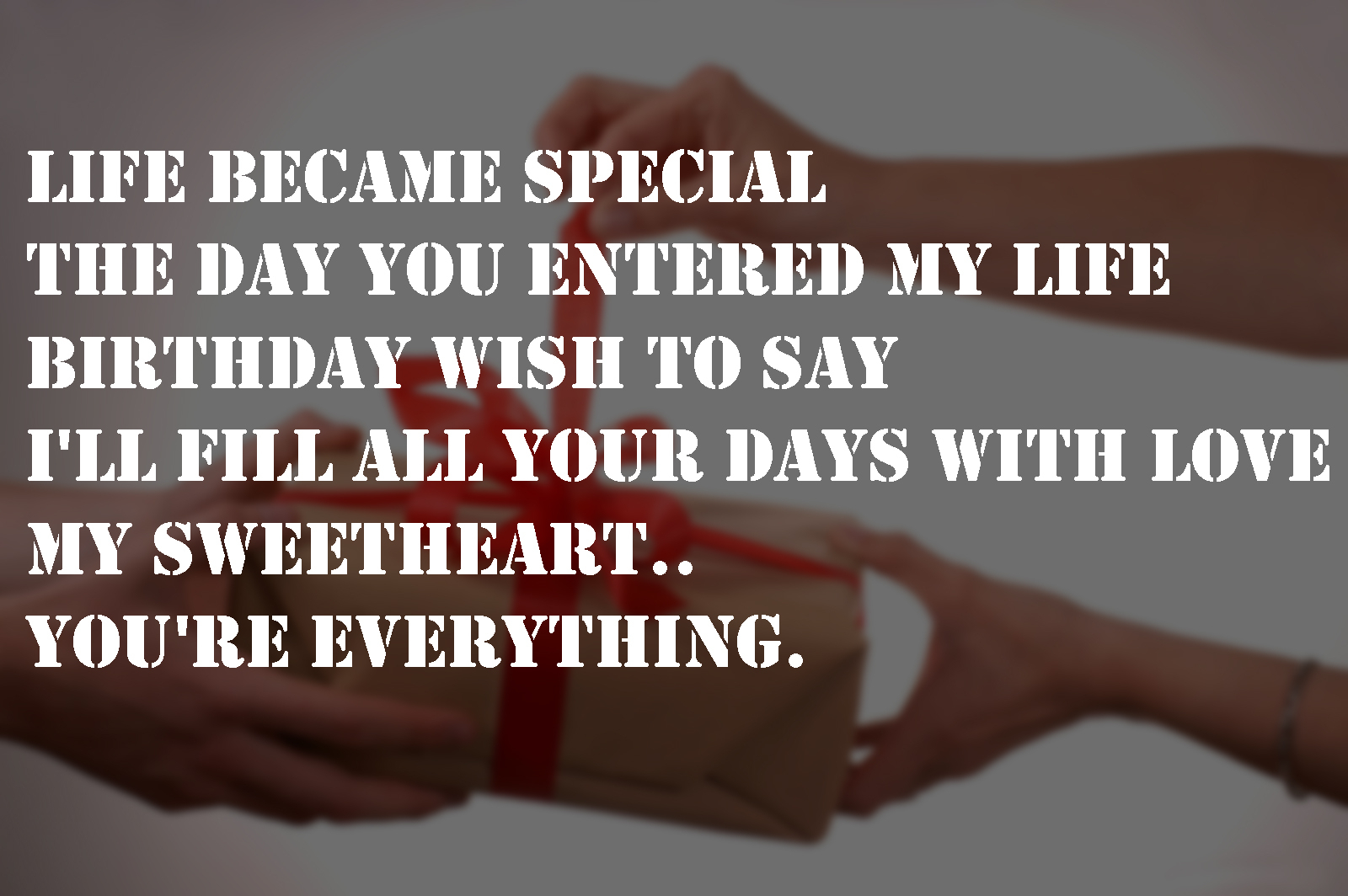 birthday message for your love ; birthday-quotes-for-your-love-special-birthday-wishes-messages-and-greetings