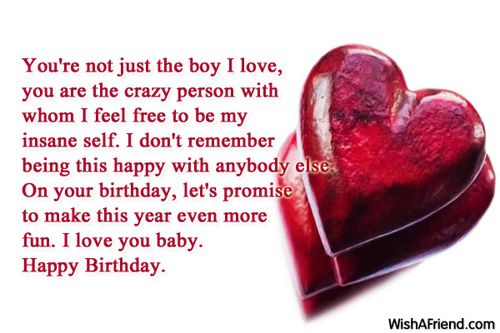 birthday message love boyfriend ; 2b22078314c084f0e42ffc78c3a8bf2e