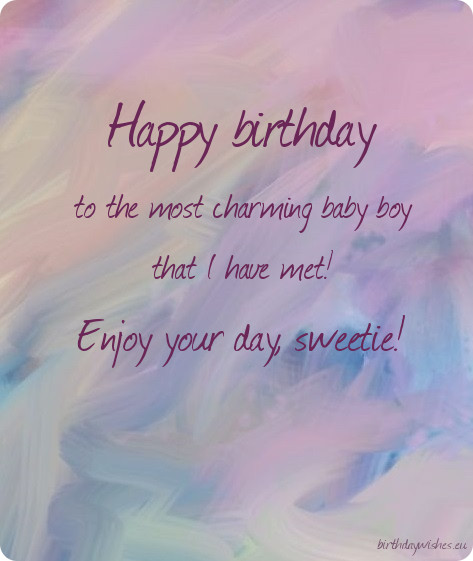 birthday message to a baby son ; birthday-ecard-for-baby-boy-1