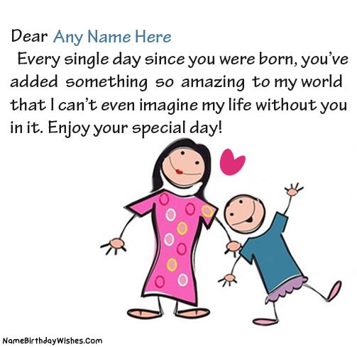 birthday message to a baby son ; birthday-message-for-baby-boy-lovely-birthday-wishes-for-baby-boy-from-motherb222