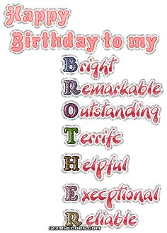 birthday message to a big brother ; 02982d9e9af470c8849540a341d81777--birthday-wishes-for-friend-happy-birthday-brother