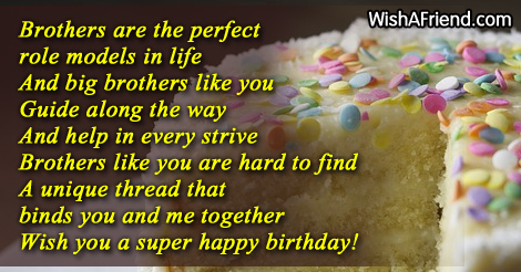 birthday message to a big brother ; 13114-brother-birthday-wishes