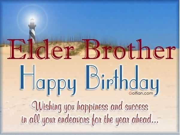 birthday message to a big brother ; Best-Greetings-Birthday-Wishes-For-Elder-Brother