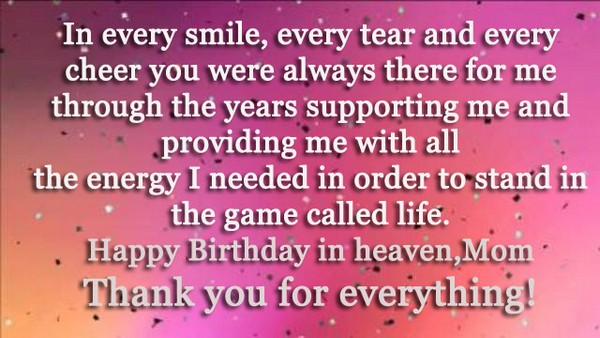 birthday message to a brother from another mother ; birthday-wishes-in-heaven-for-brother