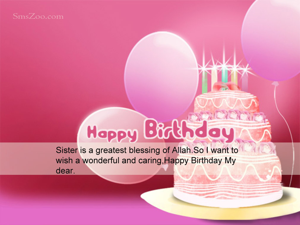 birthday message to a cousin sister ; Birthday-Wishes-For-Cousin-Sister