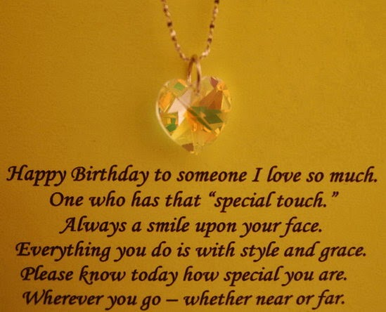 birthday message to a loved one ; happy-birthday-poems