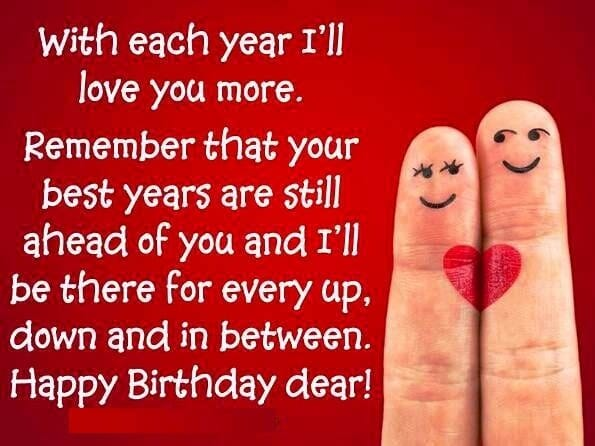 birthday message to a loved one ; romantic-happy-birthday-wishes-for-boyfriend-images-BF-15