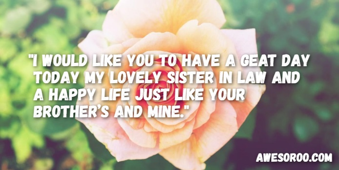 birthday message to a lovely sister ; happy-birthday-sister-9