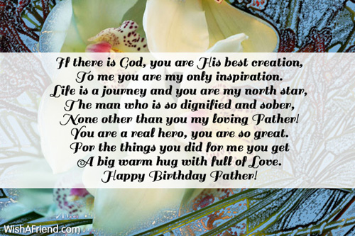 birthday message to a man of god ; 11650-dad-birthday-messages