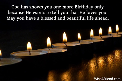 birthday message to a man of god ; 1171-christian-birthday-wishes