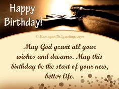birthday message to a man of god ; 8444d473366536bd693245d2cff8e26e--birthday-wishes-messages-birthday-greetings