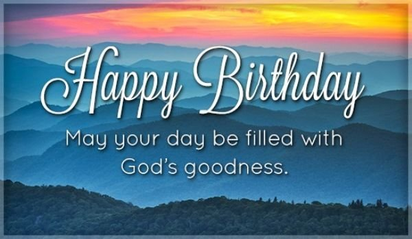 birthday message to a man of god ; birthday-wishes-messages-for-friend