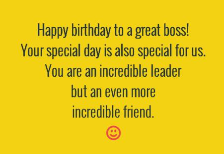 birthday message to a special lady ; Birthday-Wishes-for-Boss