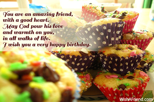 birthday message to a very good friend ; 247-friends-birthday-wishes