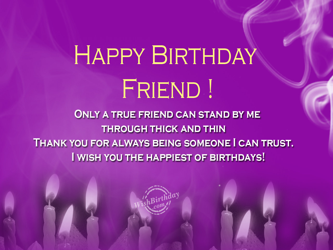birthday message to a very good friend ; Great-Birhtday-Wishes-With-Nice-Message-For-True-Friend