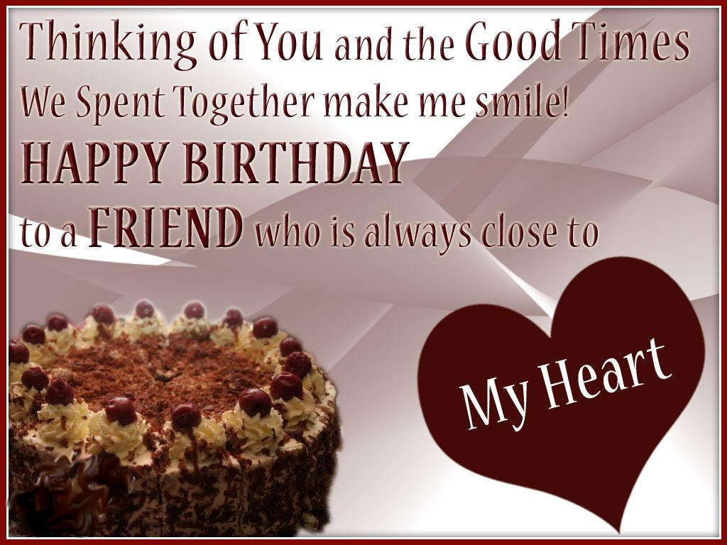 birthday message to a very good friend ; happy-birthday-wishes-for-friend-15