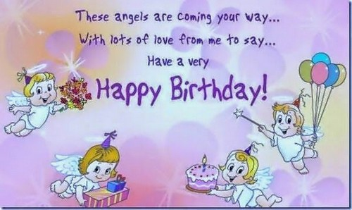birthday message to baby daughter ; Birthday_Wishes_For_Baby_Girl1