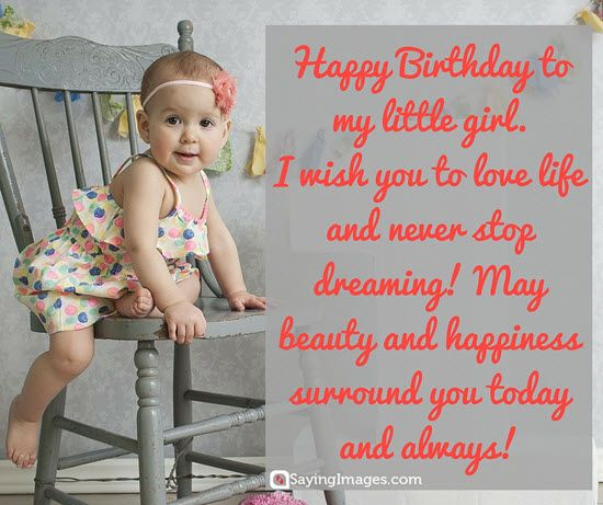 birthday message to baby daughter ; a4d6fa01f297c4e8102aa94bd27a0a2a