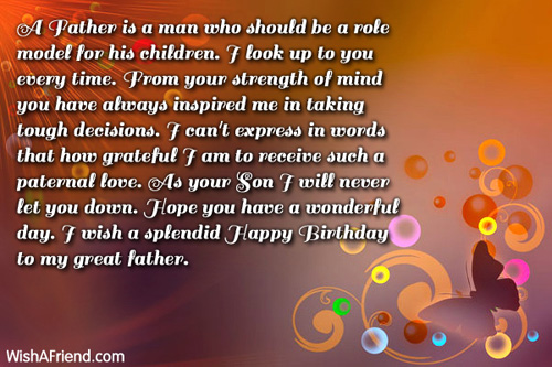 birthday message to my dad ; 11651-dad-birthday-messages