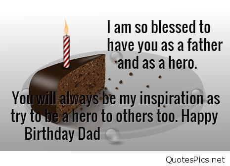 birthday message to my dad ; Birthday-wishes-for-father-1