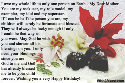 birthday message to my mom ; 11667-mom-birthday-messages