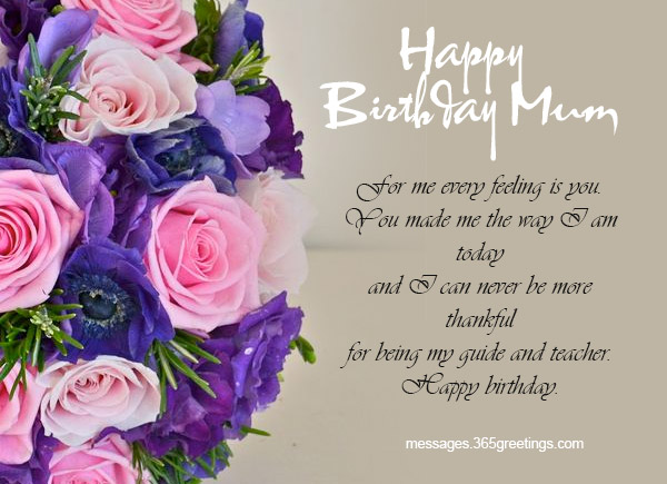 birthday message to my mom ; birthday-wishes-for-mothers-04