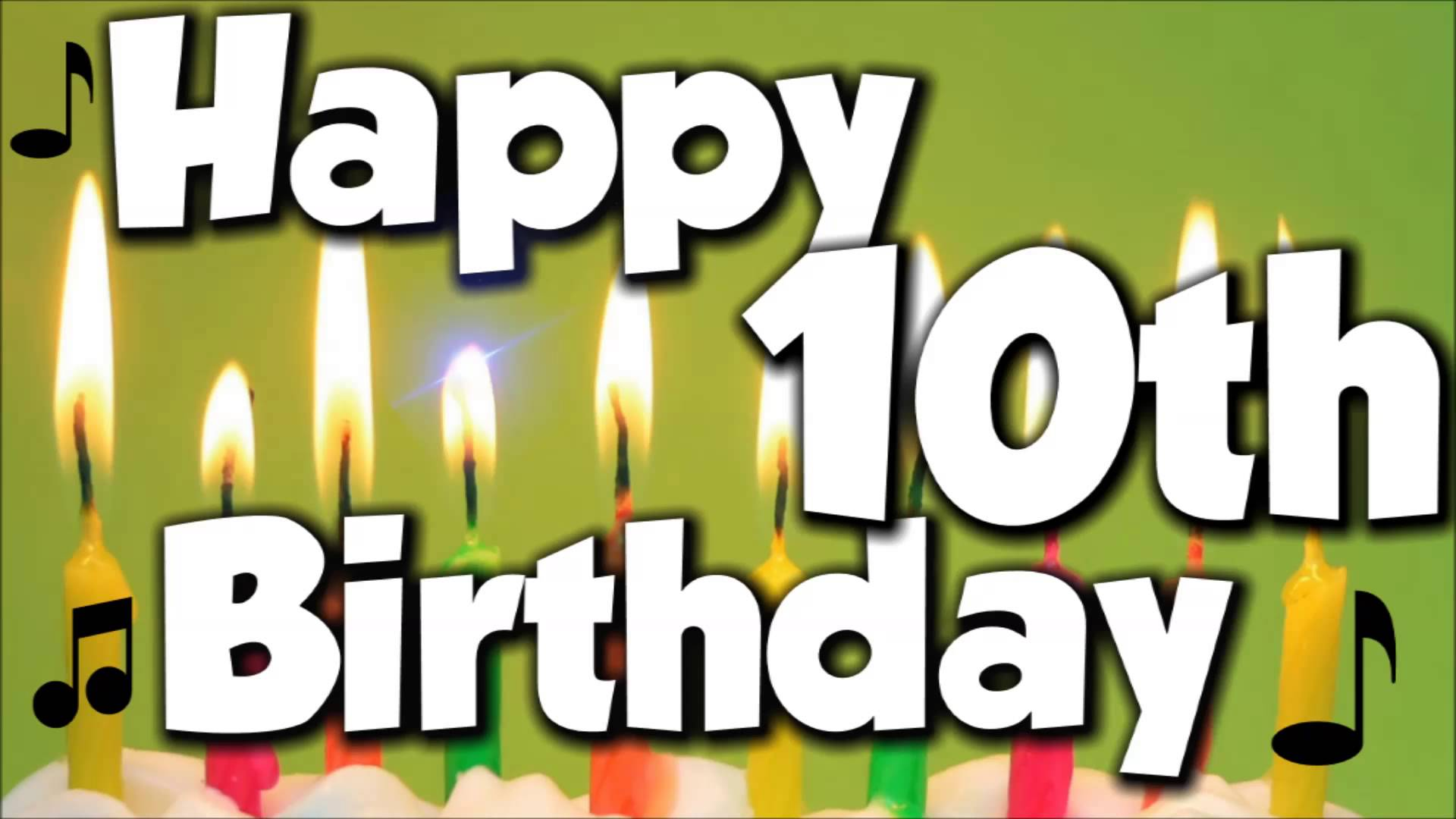 birthday message to my son turning 10 ; birthday-message-for-my-son-turning-10-maxresdefault