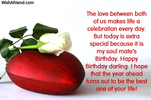 birthday message to my sweetheart ; 944-wife-birthday-wishes