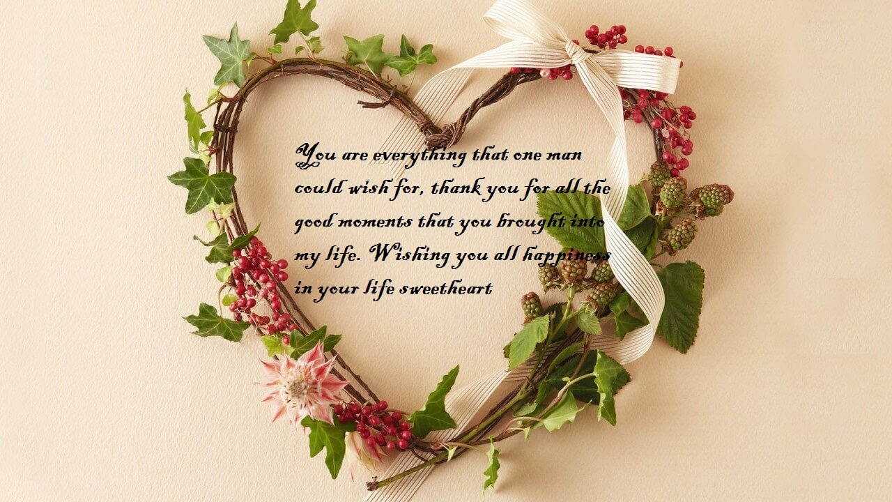 birthday message to my sweetheart ; Birthday-Wishes-For-My-Sweetheart