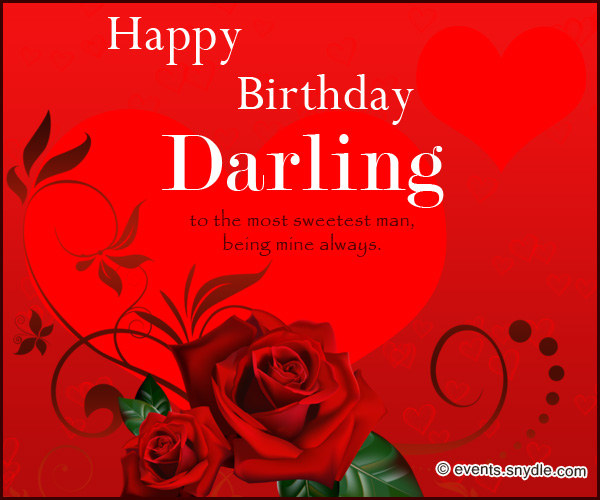 birthday message to my sweetheart ; romantic-birthday-text-messages