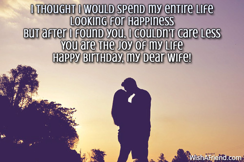 birthday message to my wife ; 1447-wife-birthday-messages