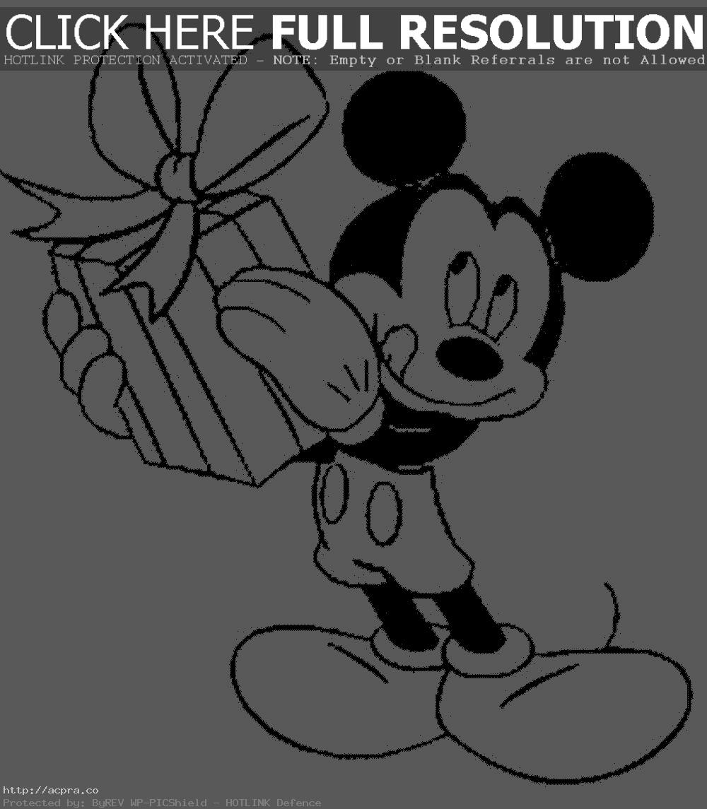 birthday minnie mouse coloring pages ; best-mickey-mouse-coloring-sheets-birthday-arresting-pages-free