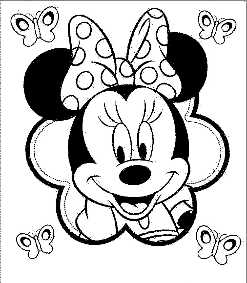 birthday minnie mouse coloring pages ; mickey-mouse-birthday-coloring-pages-best-of-minnie-mouse-coloring-pages-for-kids-pintar-pinterest