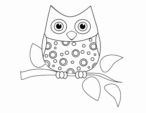 birthday owl coloring pages ; funny-little-owl-coloring-pages-printable-for-kids-coloring-pages-birthday-owl-coloring-pages-of-birthday-owl-coloring-pages