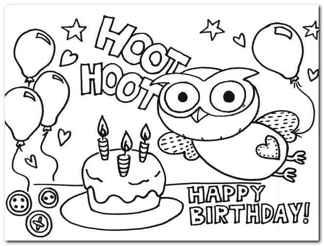 birthday owl coloring pages ; happy-birthday-owl-coloring-pages